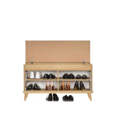 szafki na buty na wymiar